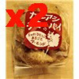 カルアシ・チミーのパイ 6個入り×2袋セット【指輪クラブ 木のひげ】【05P03Dec16】