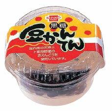 豆かんてん155g×10個セット(夏季限定品)【健康フーズ】【05P03Dec16】