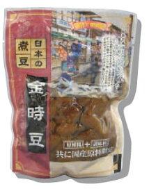 日本の煮豆 金時豆 160g×6個セット【沖縄・別送料】【ほんぽ】【05P03Dec16】