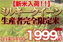 28年産入荷 千葉県産 ミルキークイーン白米5キロ 玄米 白米 精米