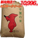 【新米入荷】令和1年産 ミルキークイーン 玄米 30kg 【送料無料】【精米無料】 精米(白米)発送可 【オススメ】【売れ…
