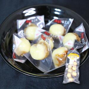 [180円割引クーポンあり]北海道 スペシャルチーズ帆立 50g 1袋 珍味 スペシャル すぺしゃる 帆立 ほたて ホタテ チーズ おつまみ おやつ 酒の肴 一口サイズ 家飲み ナチュラルチーズ つまみ 宅