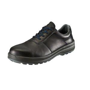 シモン 大きいサイズ 29 30 cm 安全靴 短靴 8511 JIS 8101 S種 規格 ワイド 樹脂 先芯 SX 3層 経年劣化しにくい 加水分解しにくい 耐滑 牛革 ワークブーツ 牛革 現場 作業
