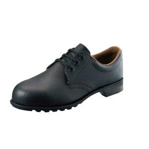 シモン 大きいサイズ 29 30 cm 安全靴 短靴 FD 11 JIS 8101 S種 規格 鋼製 先芯 ゴム 底 牛革 ワークブーツ 牛革 現場 作業 セーフティーシューズ