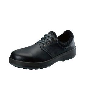 シモン 安全靴 大きいサイズ 29 30 cm 短靴 WS 11 黒 JIS 8101 S種 規格 ワイド 樹脂 先芯 SX 3層 経年劣化しにくい 加水分解しにくい 耐滑 牛革 現場 作業 セーフティーシュ