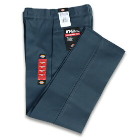 DICKIES 874 WORK PANTS AIRFORCE BLUE ディッキーズ ワ−クパンツ