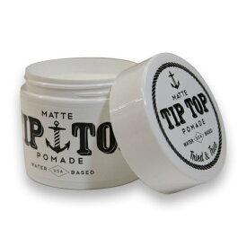 TIP TOP POMADE TIP TOP ポマード -ORIGINAL HOLD MATT-