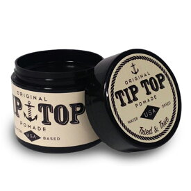 TIP TOP POMADE TIP TOP ポマード -ORIGINAL HOLD-