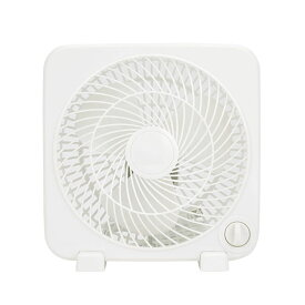 MAINSTAYS 9inch PERSONAL FAN 扇風機 アメリカ サーキュレーター -WHITE-