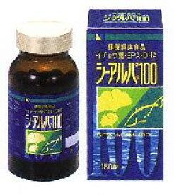 【送料無料】【代引料無料】日水製薬 シーアルパ100EPA・DHA・リコペン含有