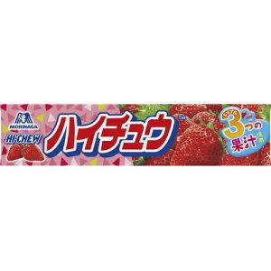 森永製菓 ハイチュウ ストロベリー 12粒×12個