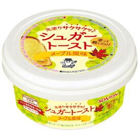 シュガートースト メープル風味×6個