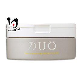 DUO デュオ ザ クレンジングバーム クリア 90g【DUO】さっぱりタイプ 毛穴ケアクレンジング W洗顔不要 メイク落とし