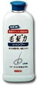 ライオン 薬用毛髪力シャンプー (200ml) くすりの福太郎