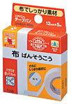 ニチバン 布ばんそうこう テープバン くすりの福太郎
