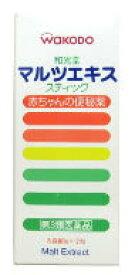 【第3類医薬品】赤ちゃんの便秘薬 マルツエキス スティック (9g×12包入) くすりの福太郎
