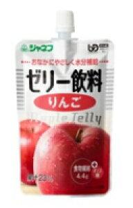 ジャネフ ゼリー飲料 りんご (100g) くすりの福太郎 ※軽減税率対象商品