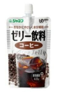 ジャネフ ゼリー飲料 コーヒー (100g) くすりの福太郎 ※軽減税率対象商品