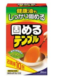 ジョンソン 固めるテンプル (10包) くすりの福太郎
