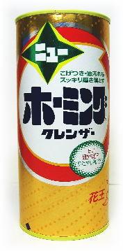 花王 ニューホーミングクレンザー 400g 【kao1610T】 くすりの福太郎