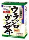 山本漢方 ウラジロガシ茶 100% (5g×20包) くすりの福太郎