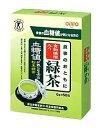 日清オイリオ 食事のおともに 食物繊維入り 緑茶 血糖値が気になる方の 粉末緑茶 (6g×60包) 特定保健用食品 …