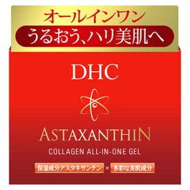 DHC アスタキサンチン コラーゲン オールインワンジェル SS (80g) くすりの福太郎