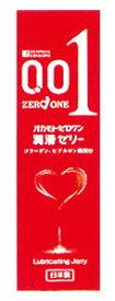 オカモト ゼロワン 潤滑ゼリー (50g) 潤滑剤 くすりの福太郎