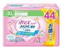 日本製紙 クレシア ポイズライナー さらさら吸水 スリム 安心の少量用 お徳パック 40cc (44枚入) くすりの福…