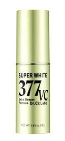 ドクターシーラボ シーラボ スーパーホワイト 377VC (18g) ブライトニング 美容液 くすりの福太郎