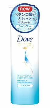 ユニリーバ Dove ダヴ ボリュームケア シャンプー ポンプ (500g) くすりの福太郎