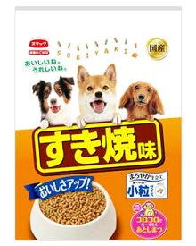 スマック 家族のごはん すき焼味 (7kg) ドッグフード 総合栄養食 くすりの福太郎