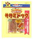 【特売】 ドギーマン こだわりササミドッグ (9本) ドッグフード 全犬種用スナック くすりの福太郎