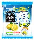 【○】 オリヒロ ぷるんと蒟蒻ゼリー パウチ 塩レモン (18g×6個入)