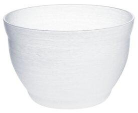 スドー スターペット 金魚の小鉢 しらゆき S-5568 (1個) 白雪 アクアリウム用品 金魚用 鉢 金魚鉢