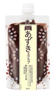 【☆】 pdc ワフードメイド あずきスクラブ (170g) 洗顔用 マッサージ料