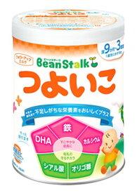 雪印ビーンスターク つよいこ 大缶 満9か月頃〜3歳頃 (800g) ベビー粉ミルク ※軽減税率対象商品