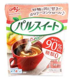 味の素 大正製薬 リビタ パルスイート (1.2g×100本入) Livita 低カロリー甘味料 ※軽減税率対象商品