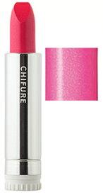 ちふれ化粧品 口紅 345 パープル系パール つめかえ用 (1本) 詰め替え用 CHIFURE