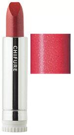 ちふれ化粧品 口紅 517 レッド系パール つめかえ用 (1本) 詰め替え用 CHIFURE