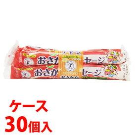 《ケース》 ニッスイ おさかなソーセージ (70g×4本)×30個 フィッシュソーセージ 日本水産 特定保健用食品 ※軽減税率対象商品