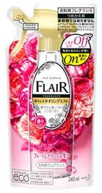 花王 フレア フレグランス 香りのスタイリングミスト フローラルスウィート つめかえ用 (240mL) 詰め替え用 衣料用フレグランス