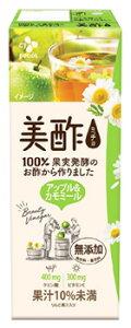シージェイジャパン 美酢 ミチョ アップル&カモミール (200mL) ストレートタイプ お酢 CJ ※軽減税率対象商品