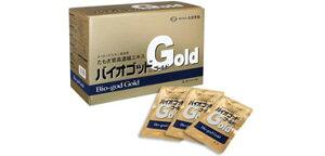 ☆高濃度の(1→3)-β-D-グルカンを配合!太田胃散 バイオゴッドゴールド 80ml×30袋