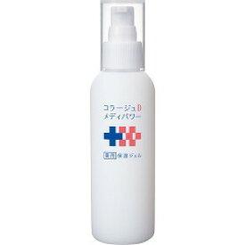 ☆さらっとしっとり乾燥肌を保護!持田ヘルスケア コラージュDメディパワー 薬用保湿ジェル 150ml