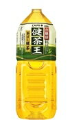 ☆食後の血糖値が気になる方に!アサヒ飲料 健茶王 香ばし緑茶 2.0L×6本セット(1ケース)※沖縄・離島への発送は出来ません/ヤマト運輸での発送不可商品です