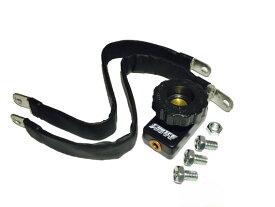 EVOTEC(エヴォテック)バイク専用バッテリーカットオフスイッチ バイク専用・超小型設計 バイクのバッテリー上がりを防止。寿命を長持ちさせるエボテックのカットオフスイッチです。充電器(バッテリーチャージャー)に繋ぐ手間がなくなります。