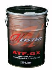 マイスター ATF-GXVER2.1(Type β)MEISTER ATF-GX【オートマフルード(オートマオイル)】20L(ペール缶)