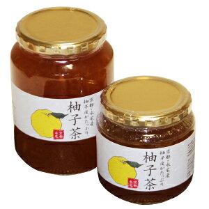 京都水尾産ゆず茶(1kg)