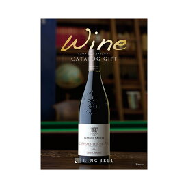 リンベル カタログギフト グルメ ワイン 【フィネス】 快気祝い(内祝い) 新築・引越し内祝い 11000円コース Ring Bell Gourmet Wine Finesse 853-003